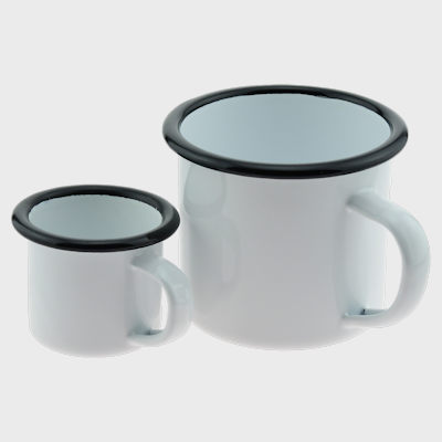 Emalimuki Retro ja Espresso